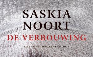 De Verbouwing Saskia Noort