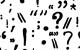 Interpunctie: Wanneer gebruik je een 'komma'?