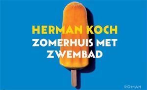 Zomerhuis met Zwembad Herman Koch