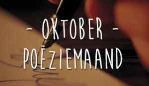 Oktober Poëziemaand - Spelling & Zo