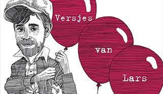 Versjes van Lars - Lars van der Werf - Spelling & Zo