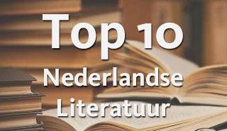 Top 10 Nederlandse Literatuur - Spelling & Zo