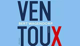 Bert Wagendorp - Ventoux - Spelling & Zo