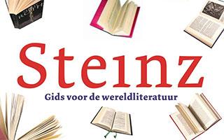 Steinz Gids voor de Wereldliteratuur - Pieter Steinz - Spelling & Zo