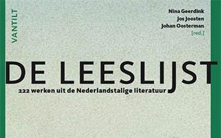 Recensie: De Leeslijst - Spelling & Zo