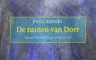 Paul Biegel - De Tuinen van Dorr - Spelling & Zo