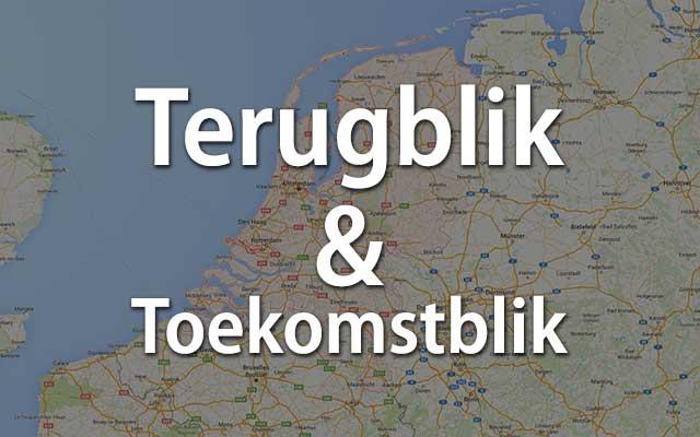 Terugblik & Toekomst - Spelling & Zo