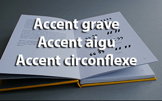 Accent Grave - Accent Aigu - Accent Circonflexe - Spelling & Zo