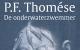 De mooiste passage van: P.F. Thomése – De onderwaterzwemmer