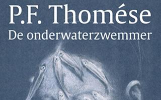 P.F. Thomése - De Onderwaterzwemmer - Spelling & Zo